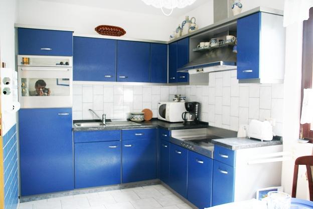 bilder k che. Black Bedroom Furniture Sets. Home Design Ideas